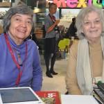 Liliana Couto e Vera Joppert, do Turismo Clássico