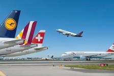 Em reestruturação, Grupo Lufthansa desativa aeronaves e fecha companhia aérea