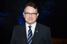 Luiz Fernando Moraes, ex-Semtur Porto Alegre, assume presidência da Cunha Vaz Brasil