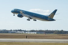 Vietnam Airlines aposenta frota de A330s até 2019