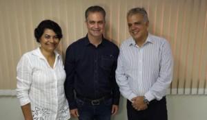 Maringá CVB tem dois novos membros