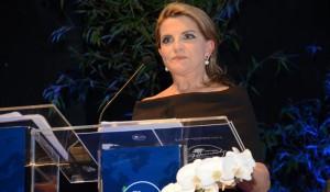 Marta Rossi receberá o título de Cidadã Emérita de Gramado