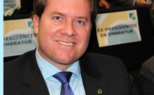 MTur leva a Temer o programa Brasil + Turismo para incremento do setor