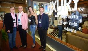 Festuris decide triplicar espaço Luxury para a edição 2017