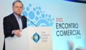 Fohb promoveu o 3º Encontro Corporativo de Compras