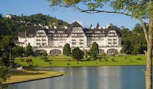 Petrópolis (RJ) retoma capacidade total de hotéis e restaurantes