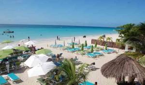 Jamaica registra crescimento de 15% em chegada de turistas da América Latina