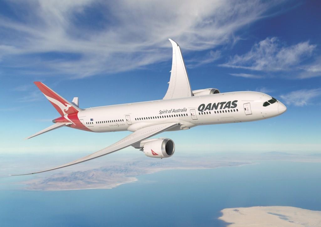 a companhia aérea Qantas transformará o modelo de distribuição para oferecer conteúdo modernizado para agentes de viagens