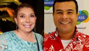Regina Ahmed assume a diretoria de promoção da Bahiatursa