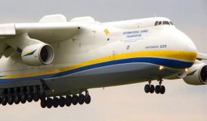 Brasil recebe a maior aeronave do mundo pela segunda vez na história; veja vídeo