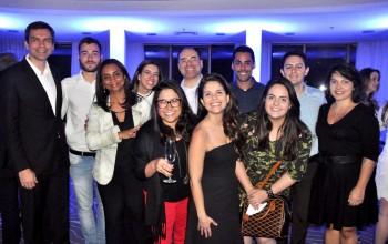 Premiação da ABIH-RJ e Rio CVB reúne 180 hoteleiros no RJ; veja fotos
