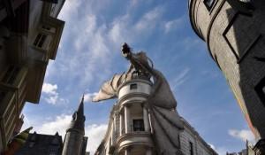 Harry Potter inspira festa temática em São Paulo