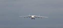 Chegada do maior avião do mundo em Guarulhos será transmitida pelo Facebook; saiba mais