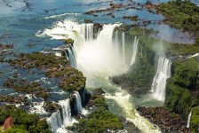 Festival de Turismo das Cataratas lota hotéis de Foz do Iguaçu