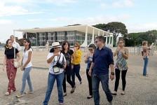MTur oferecerá cursos de inglês e espanhol para guias e condutores