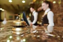 Mais de 25% dos hoteleiros esperam contratar funcionários diz pesquisa do MTur