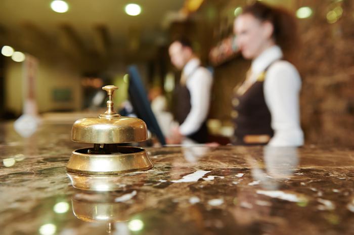 Setor hoteleiro norte-americano deve ter um crescimento anual de 3% até o fim de 2017