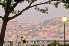 Lisboa é indicada pela terceira vez ao prêmio European Best Destination