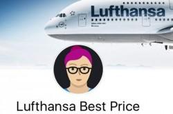 Lufthansa lança busca pelo chat do Facebook; veja como funciona
