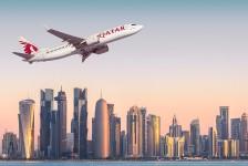 """Qatar Airways registra prejuízo de US$ 69 milhões: """"o ano mais desafiador da história"""""""