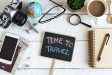 Turistas estão mais confiantes e procurando viagens mais curtas, diz Expedia