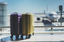 Bagagens: veja por onde passam as malas despachadas