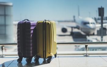 Azul auxilia clientes a viajarem com bagagens dentro das novas regras da Anac