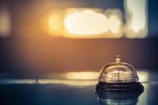 Hotelaria crescerá em diária média, ocupação e RevPAR em 2019, aponta relatório