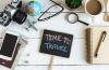 Estudo do Booking.com aponta que viajar é o segredo da felicidade
