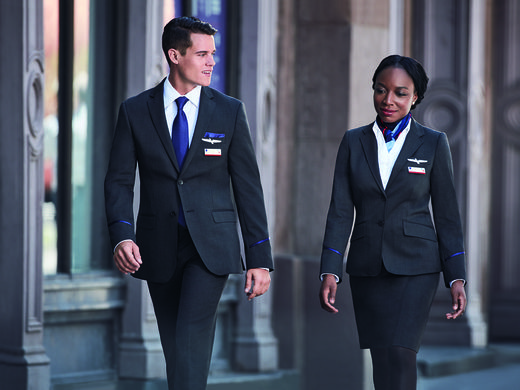 2-More-than-70000-American-Airlines-workers-to-debut-new-uniforms