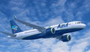 Azul anuncia planos de contratar 1.000 novos colaboradores em 2018