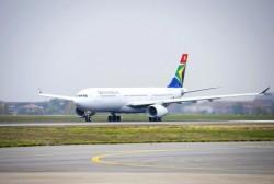 Com a A330, South African amplia capacidade para Victoria Falls