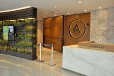 Plaza Premium Lounge passa a disponibilizar reservas para suítes via OTAs
