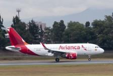 Avianca Internacional inicia terceira frequência entre SP e Bogotá dia 29 de março