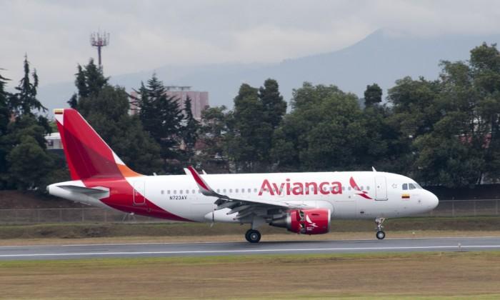 Avianca Holdings anuncia ampliação de oferta no Brasil