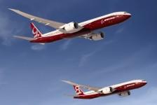 Emirates condena possibilidade de receber o primeiro B777X apenas em 2021