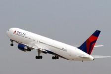 Delta planeja operar voos diários para Rio e São Paulo no verão