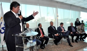 Após investimento de R$ 142 mi, AquaRio já recebe 10% a mais de visitantes do que o previsto