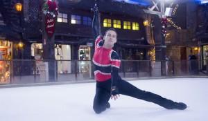 Snowland deve receber 42 mil turistas até o dia 15 de janeiro