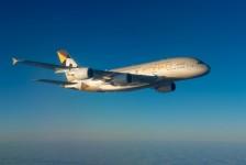 Etihad Airways lança programa aprimorado de saúde e higiene