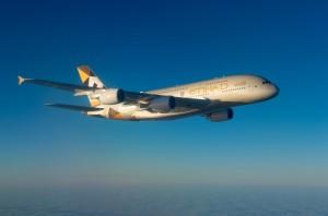 Etihad retoma voos para Xangai nesta segunda (27)