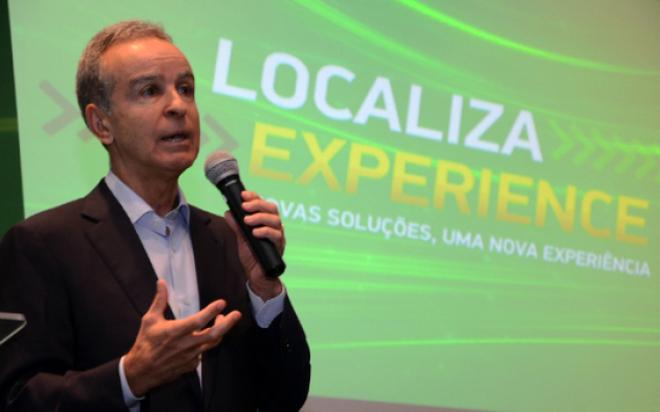 Eugenio Mattar, CEO da Localiza