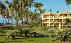 Iberostar investe US$ 460 mil e amplia centro de convenções na Praia do Forte