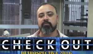 CHECK OUT: RETROSPECTIVA 2016