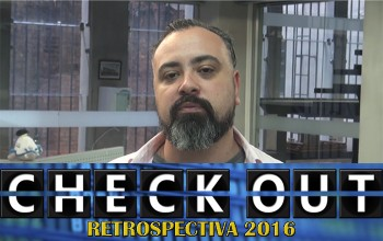 CHECK OUT: RETROSPECTIVA 2016