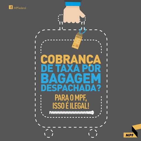A Câmara de Consumidor e Ordem Econômica do MPF decidiu questionar na Justiça a legalidade e a constitucionalidade das novas regras para o transporte aéreo aprovadas pela Anac