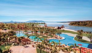 Malai Manso Resort retoma realização de eventos para até 200 pessoas