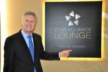 Azul pode estar mais perto de fazer parte da Star Alliance
