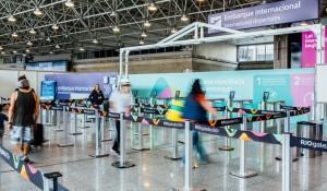 RIOgaleão é eleito o aeroporto mais pontual da América Latina pelo OAG