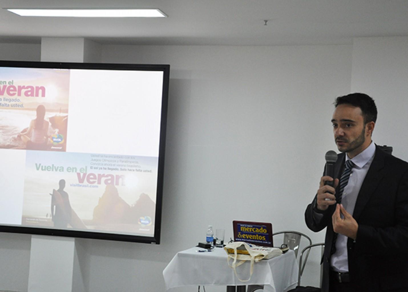 Embratur lança campanha de Verão e espera impactar 15 milhões no exterior